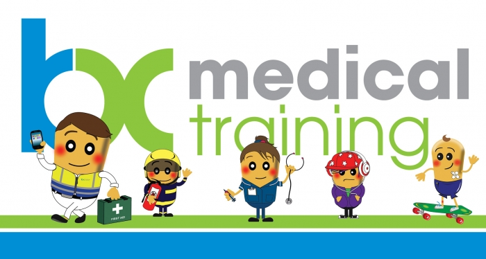 BX Medical Training