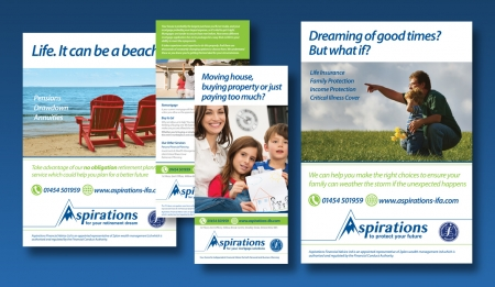 Aspirations Financial Advise Ltd Gallery