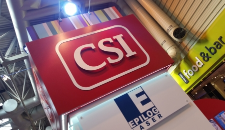 CSI Manufacturing Gallery